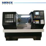 China-Fabrik hochwertige CNC-Drehbank mit Stab-Zufuhr Ck6150t