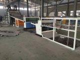 Folha de mármore de PVC linha de máquinas com marcação CE e ISO