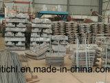 Les chemises/doublures pour Ball Mill & Rod Mill & l'usine de ciment