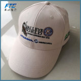 Multi Color Embroidery Baseball Cape Custom Hardware Hat with Velcro