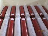 O transportador de correia retornar Rolos intermediários/transportador de correia nas polias intermediárias