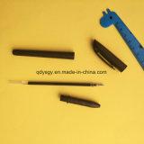 De goedkope Pen van het Gel met het Uiteinde van het Staal van 0.7mm