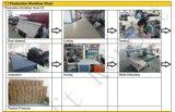 PU-beste Preis-Sicherheits-Abnützung-Regenmantel-Arbeitskleidung