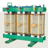 Sg (H) B10 Series 35kv/20kv/10kv Electrical Distribution Cast Resin Jobstepp-unten Dry Type Power Transformer