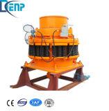 Fonderia lavorante del modulo del frantoio del cono della molla di estrazione mineraria di capienza 100-120t/H