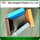 scheda materiale della gomma piuma del PVC del PVC di 20mm