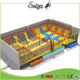 Trampoline прыжока конкурентоспособной цены ASTM способа превосходный стандартный большой