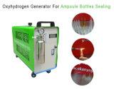 Multifunción Oxhídrico generador de soldadura de caldera de combustión reduciendo la producción Hho