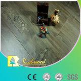 HDF AC4 Parkett-Eichen-Ahornholz lamellierter lamellenförmig angeordneter hölzerner Bodenbelag