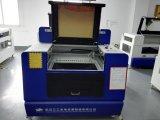 CO2 50W corte de tecido máquina de gravação a laser 5070