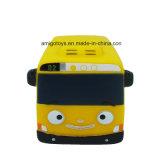 아기를 위한 한국 귀여운 연약한 버스