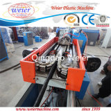 PP PE PVC flexible pa la manguera del tubo corrugado conductos eléctricos de la máquina de extrusión