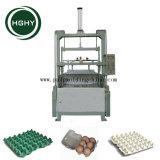 Hghy Semiautomática de Papel Bandeja bandeja de huevos de Apple que hace la máquina