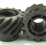 Шестерня конического зубчатого колеса спирали електричюеского инструмента высокой точности