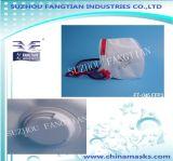 Masque de poussière jetable non-tissé de masque protecteur avec du CE