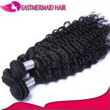 Популярные человеческого волоса глубокую волны Weft волос Перу