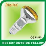 Refelctorの多彩な球根の外のR63-E26 E27 B22 40W