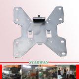 O metal de folha personalizado que carimba partes com OEM parte o material (a estaca do laser/o carimbo de fazer à máquina das peças/se dobrar/CNC)