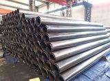 Tubos de acero de carbón del API 5L/ASTM A53/JIS G3444 STK500 ERW/HFW
