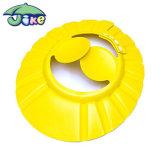 Jike柔らかく調節可能なエヴァの赤ん坊の安全夏のシャワー・ハット