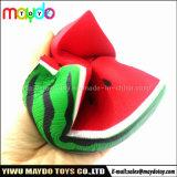 Каваий Squishy фрукты мягкой воды дыни подарок для продвижения модели игрушек