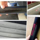 Metall-Belüftung-Rohr-Markierungs-Maschinen-Faser-Lasersender