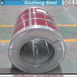 G550 Az150 a laminé à froid la bobine en acier de Galvalume de feuille de toiture