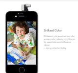 iPhoneのための等級のAaaaの品質の携帯電話LCDの表示