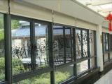 Disegno semplice della finestra del ferro fatto in Cina