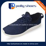 Großhandelsform-Mann-Schuh-beiläufige Mann-Schuhe 2017
