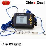 Machine Crack ultrasonique intelligente de détecteur d'inspection de la profondeur Zbl-F610