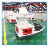 Madeira máquinas de pelotas de alta qualidade para venda com Marcação ce&ISO