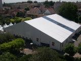 Tenda industriale esterna del magazzino di memoria di evento di mostra del tetto