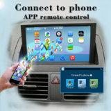 Anti-Glare навигация для коробки TV автомобиля c W204, OBD GPS Android 7.1 Carplay, навигация GPS соединения WiFi ЛИМАНДЫ