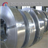 Striscia d'acciaio galvanizzata striscia d'acciaio d'acciaio di Hdgi della striscia ricoperta zinco