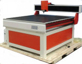 木、金属およびプラスチックを切り分けるための3D CNCのルーターの彫版機械