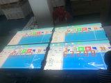 55''высокое разрешение LCD Жидкокристаллический экран не цифровой информационный дисплей склейки видео на стену