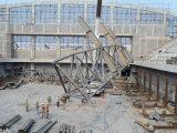 Fascio d'acciaio chiaro del tetto della costruzione delle strutture d'acciaio