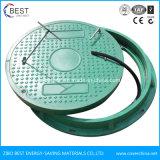 Tampa de Inspeção de plástico de PVC fabricados na China