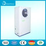 refrigeratore di acqua raffreddato aria industriale di 16kw 20kw
