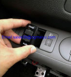 トヨタHot Sellingのための二重USB Charger Socket Dashboard Cell Phone Charger Audio Port