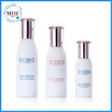 Fles van de Lotion van de Zorg de Kosmetische Verpakkende pp van de huid Plastic
