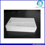 tarjetas en blanco de la identificación de la proximidad de la cubierta de 125kHz Tk4100