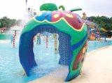 子供(TY-41441)のための水公園Equipmenr