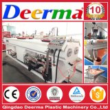 Utiliza la máquina del tubo de PVC Precio / máquina para producir la cañería de PVC