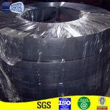 tira de acero endurecida y templada de 65mn/S50C del resorte