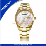 Men Luxury Gold Montre Automatique Vogue Mechanical Watch