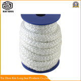 Avec l'isolant de fibre de verre d'emballage, de la chaleur de la préservation, l'isolement et l'effet conservateur et ignifuge