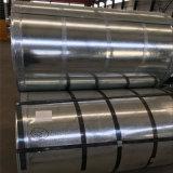Dx51d+Z galvanizó la bobina de acero del soldado enrollado en el ejército de acero de la bobina para el material para techos
