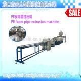 Máquina de la protuberancia del tubo de la espuma del PE de la garantía del Ce